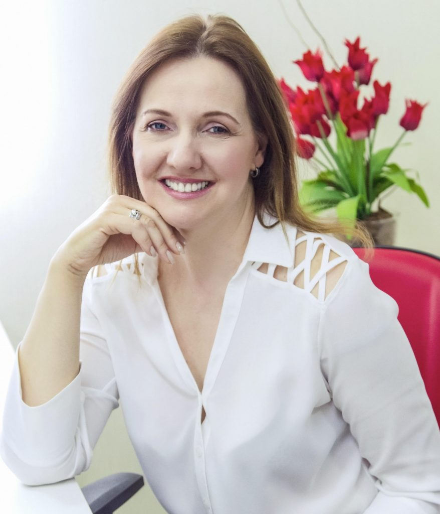 MARIA LUCIA SABEDOTTI DE BIAGGI